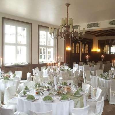 Casino Bliersheim Hochzeit
