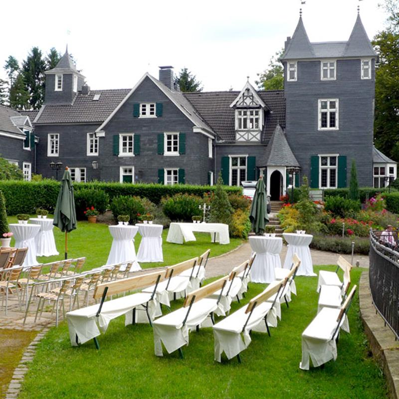 Hochzeit Auf Schloss Grunewald Hochzeitslocation
