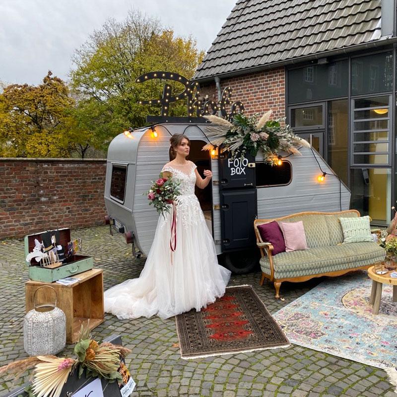 Hochzeitsmesse Burg Vondern 2020 Hochzeitslocation