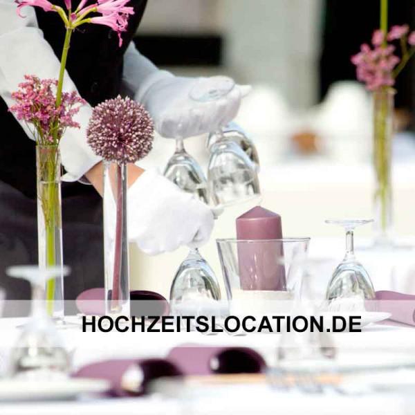 Hochzeitslocation Mönchengladbach