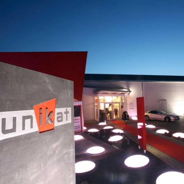 Hochzeitslocation Unikat Eventhalle Siershahn Wirges