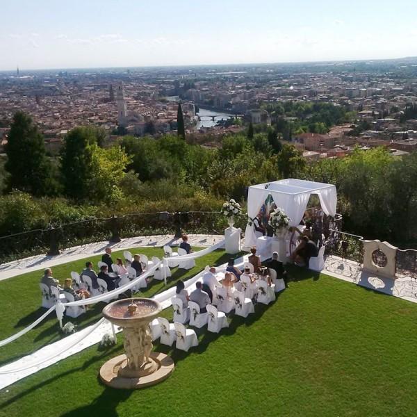 Hochzeitslocation Gardasee Fra Lorenzo Relais
